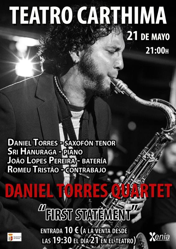 Concierto jazz Cártama