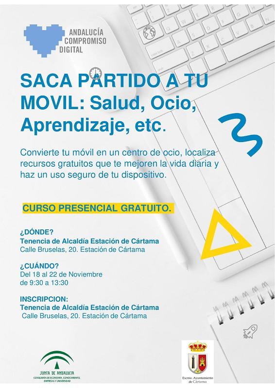 Curso Andalucía Compromiso Digital Cártama
